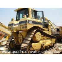 Buy cheap Used bulldozer Caterpillar D8R - for sale in China product