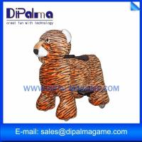 Buy cheap BROWN TIGER-WALKING ANIMALS product
