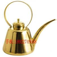 China Copper products Time copper pot on sale