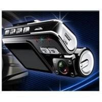 """Buy cheap Portable GPS Ambarella Solution M5100 Car DVR With 2.0""""TFT Display Screen product"""