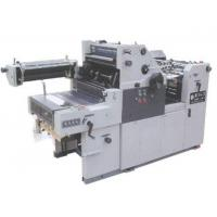 Buy cheap GL offset press with numbering unit product