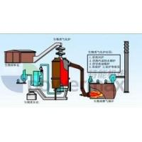 Biomass Gasification System