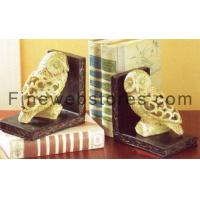 Buy cheap Animal Bookends Owl Bookends from wholesalers