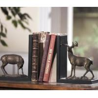 Buy cheap Animal Bookends Deer Bookends from wholesalers