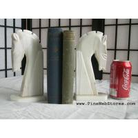 Buy cheap Animal Bookends Onyx Horse Head Bookends product