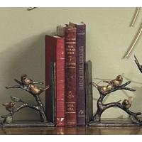 Buy cheap Animal Bookends Sparrow Bookends from wholesalers