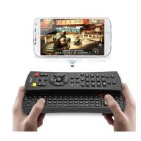 Buy cheap WholeSale 3Pieces/Lot Bluetooth keyboard Controller +Multi remote controller 3 in 1(black) product