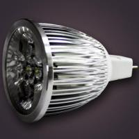 Buy cheap GC-S011-5W LED Spotlight product