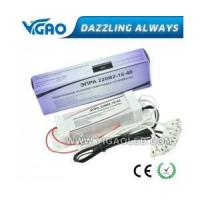 Buy cheap t8 40w ballast electronic product