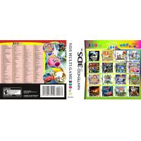 Buy cheap WholeSale 3Pieces/Lot, 350-in-1 Super Game Card 64GB Multi Games Card for Nintendo DS product