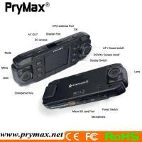Dual Lens Car DVR HD 720P Camera