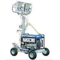 Buy cheap Mobile Lighting Tower YAMAHA Generator Mobile Light / Lighting Tower , 1000Wx2 50Hz product