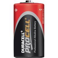 Buy cheap Duracell Procell LR14 (C) 1.5v Alkaline Battery (PK10) product