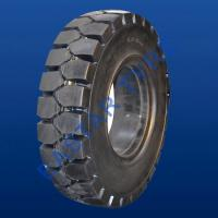Buy cheap Forklift tire product