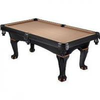 China Mizerak Dakota 8 Foot Slate Billiards Table on sale