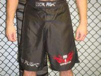 Buy cheap MMA Competitor MMA Shorts product