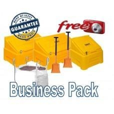 Quality Offers with Free Gifts Heavy Duty Business Winter Pack with Free Gift for sale