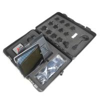 Buy cheap HTS-III Wireless Universal Automobile Diagnostic Scanner with PC Tablet product