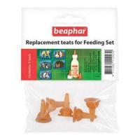 China DOGS Beaphar Replacement Teats For Feeding Set wholesale