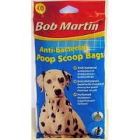 China DOGS Bob Martin Poop Scoop Scented Perfumed Poo Bags wholesale