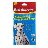 China DOGS Bob Martin Biodegradable Poop Scoop Bags wholesale
