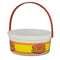 "Buy cheap French Fry Supplies 24oz ""Bucket O Fries"" Bucket 200 product"