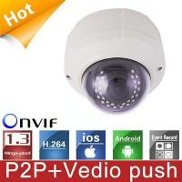 Buy cheap 2014 New Onvif IP camera SN-IPC-3008TV 720P HD IP Camera product