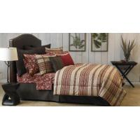 Buy cheap Columbia Tacoma 4Piece California King Comforter Set from wholesalers