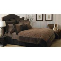 Buy cheap Columbia Hudson Bay California King Comforter Set from wholesalers