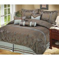 Buy cheap LCM Home Fashions Bamboo 7Piece California King Comforter from wholesalers