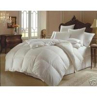 Buy cheap 1200 Thread Count California King Size Goose Down from wholesalers