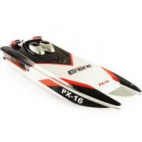 China Radio Controlled Boats 32 PX-16 Storm Engine Electric RC Catamaran Boat (BA16) on sale
