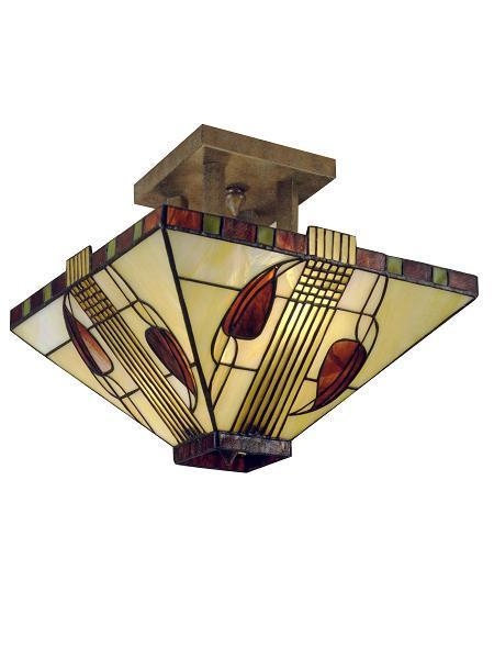 Quality Ceiling Fixtures Henderson Flush Mount for sale