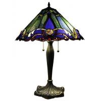 Buy cheap Tiffany Table Lamps Royal Victorian Table Lamp from wholesalers