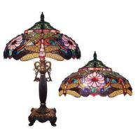 Buy cheap Tiffany Table Lamps Decorative Dragonfly Table Lamp from wholesalers
