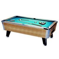 China Great American Monarch Pool Table on sale