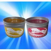 Buy cheap China Best Ink! ZhongLiQi Offset Sublimation Oil Ink (SH-A) product