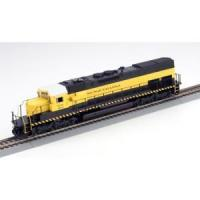 Buy cheap Athearn HO 95109 New York Susquehanna & Western EMD SD40T-2 Locomotive Dcc Ready ( Second`s Stock) product