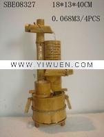 Buy cheap Bamboo Crafts(285) Bamboo fountain,Indoor fountain,Tabletop fountain SBE08327 product