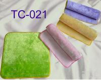Buy cheap Double Pile Viscose Dishcloth product
