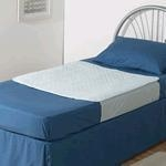 Quality Comfort Nights Waterproof Bed Pad - 135 x 85cm - Double for sale