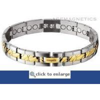 Buy cheap Stainless Steel Magnetic Bracelets product