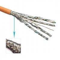 China Cat7 Ethernet cable on sale