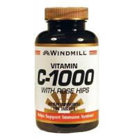 China C-1000 mg.w/Rose Hips Tablets wholesale