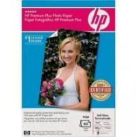 Buy cheap 60 Sheets HP Premium Plus Soft-gloss Photo Paper 4 x 6 Q2506A product