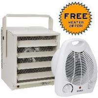 Buy cheap NewAir G73 Electric Garage Heater product
