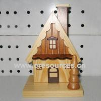 Buy cheap Wooden Smoking House product