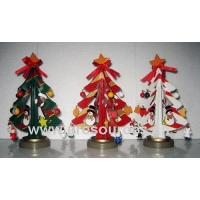 Buy cheap Wooden Christmas Tree product