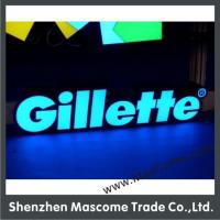 China Front Light Led Sign wholesale