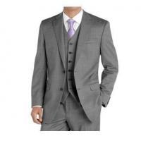 China Men Suit With Waistcoat on sale